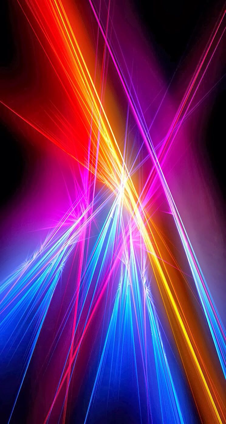 Laser light Cool wallpapers for phones, Iphone wallpaper
