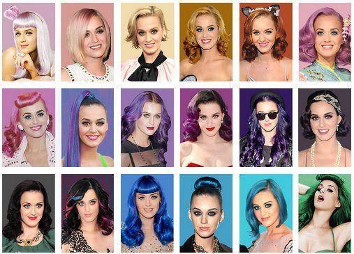 Pin By Zyanya On Katy Perry Katy Perry Hair Katy Perry Hair Color Katy Perry Photos