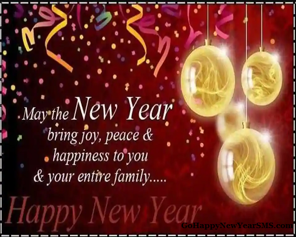 20 unique happy new year wishes 2019