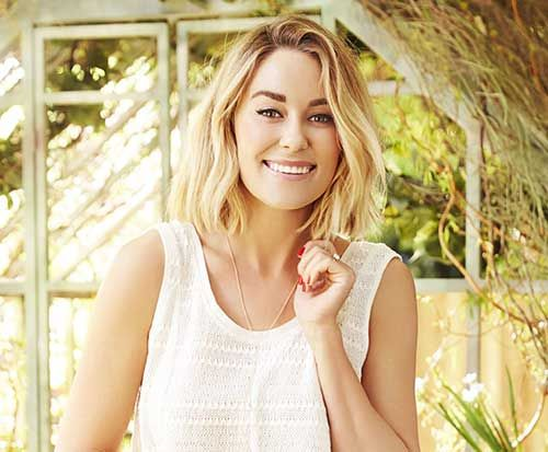Attractive 15 Best Lauren Conrad Bob Haircuts | Http://www.short Haircut.com/15 Best  Lauren Conrad Bob Haircuts.html