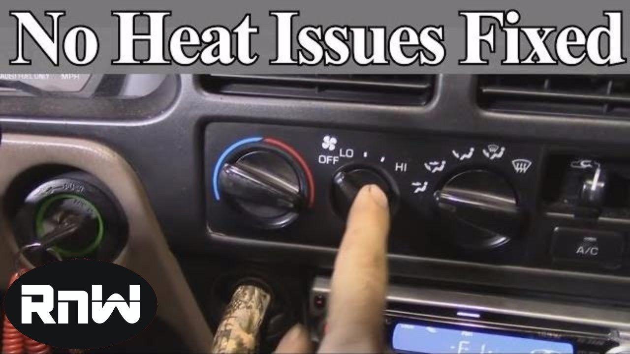Dodge Stratus No Heat At Idle at North Berwick 3906 ME