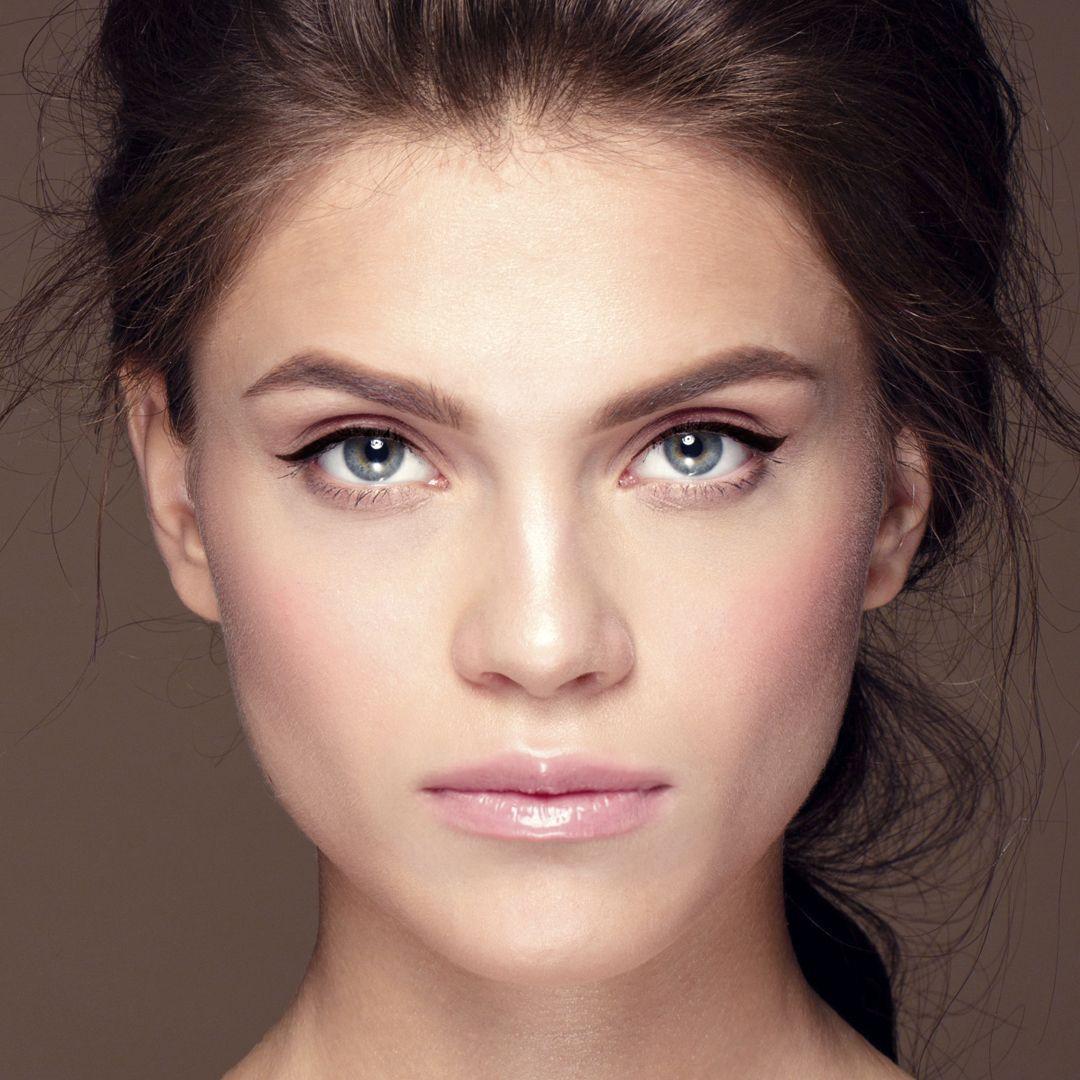 GreatShape(R) Eyebrow Kit Makeup looks, Natural makeup