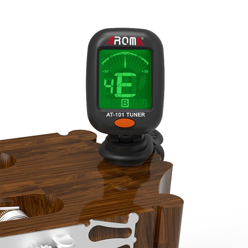 Aroma Clipon Tuner for