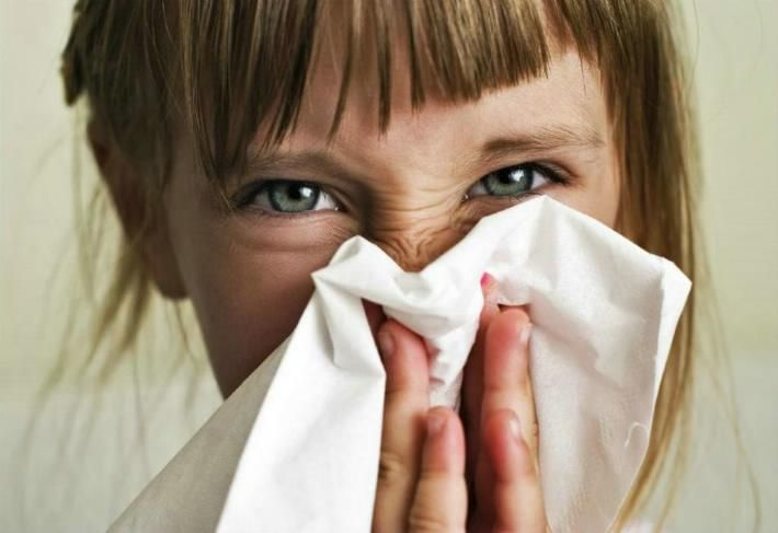 """#La terapia genética podría """"desactivar"""" las alergias graves - Frontera.info: Frontera.info La terapia genética podría """"desactivar"""" las…"""