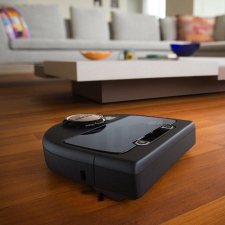 Clean Ahead Plus Other Tips for Using a Robotic Vacuum ...