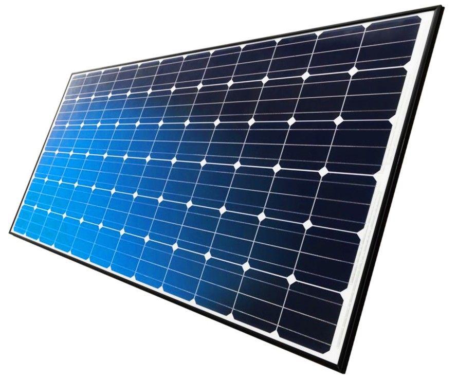 Panasonic Develops Most Efficient Solar Panel Ever With 22 5 Sunlight Conversion Solar Panels Most Efficient Solar Panels Best Solar Panels