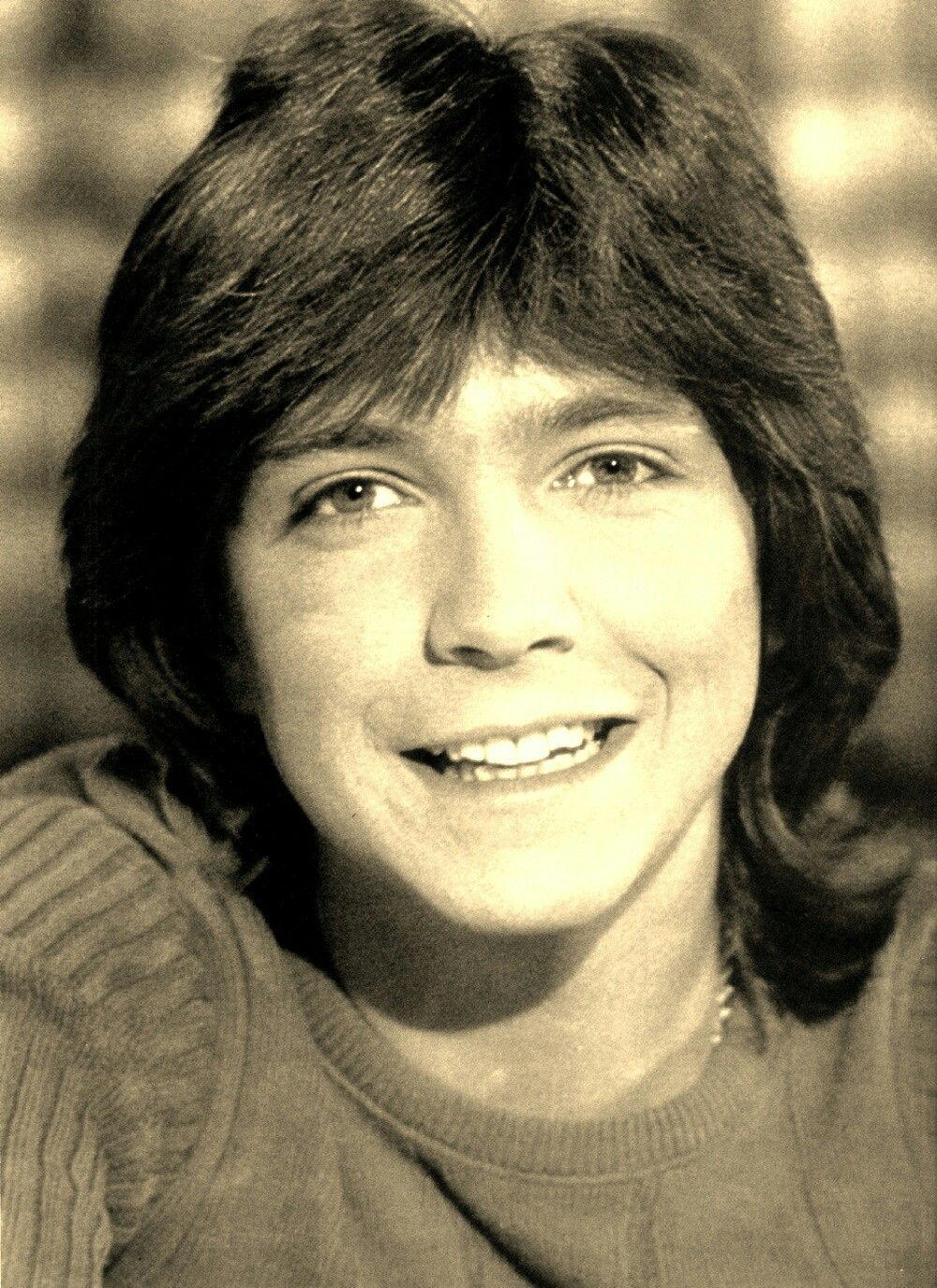 1970s early David Cassidy pop icon replica fridge magnet new