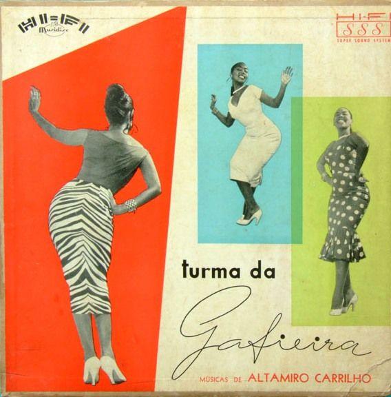 Altamiro Carrilho - Turma da Gafieira (1957)