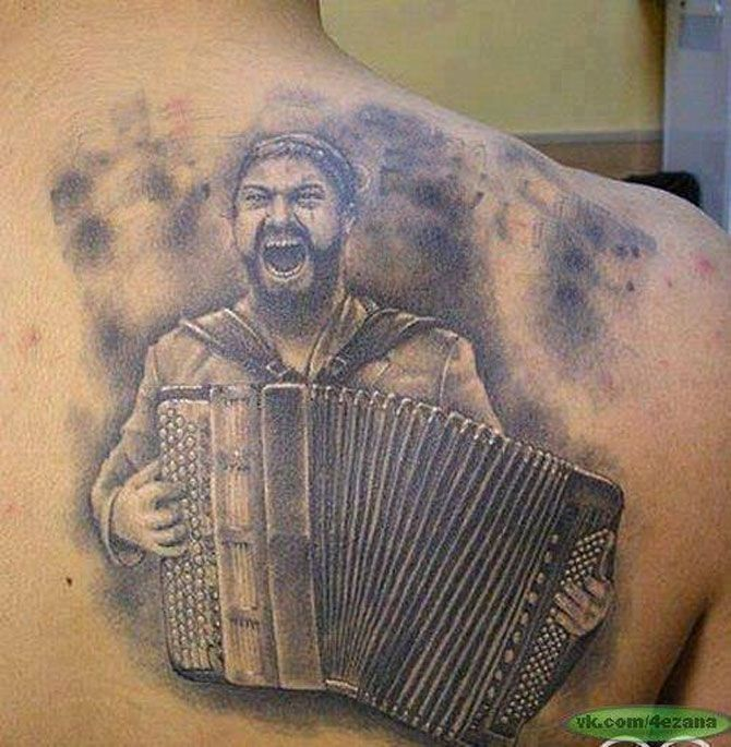 this is accordion funny pinterest tattoo. Black Bedroom Furniture Sets. Home Design Ideas