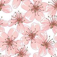 Papel de Parede Autocolante Floral 101166187