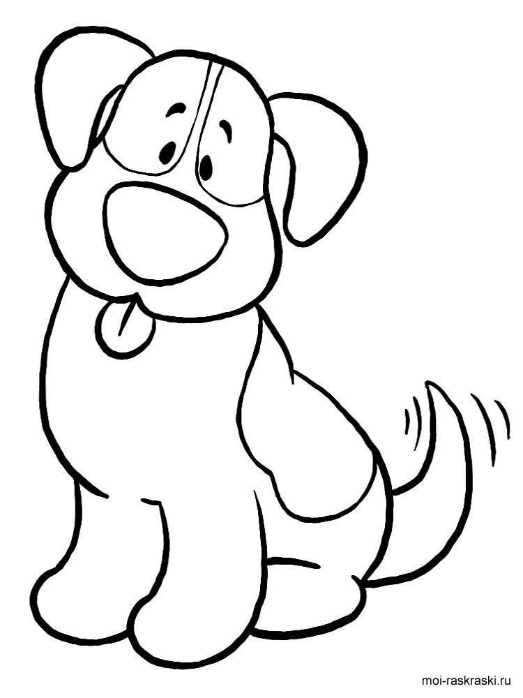 Coloring Pages For 8 Year Old Boys Dog Coloring Page, Animal Coloring  Pages, Puppy Coloring Pages