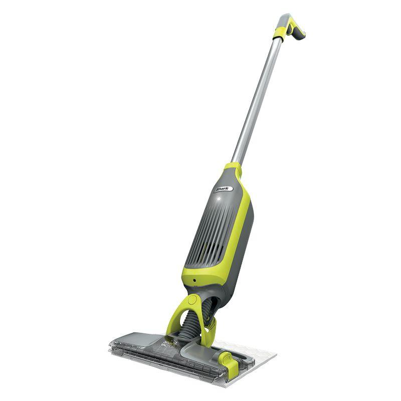 Shark Vacmop Cordless Hard Floor Vacuum Mop With Disposable Vacmop Pad Vm200 Walmart Com In 2020 Cleaning Household Vacuums Best Hardwood Floor Vacuum