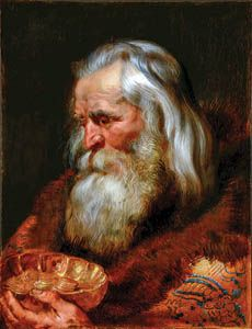 In 1618, the great Flemish artist sir Peter Paul Rubens painted portraits of the three wise men. For the first time in 130 years, these paintings can be viewed together in the exhibit Peter Paul Rubens: The Three Magi Reunited at the National Gallery of Art in Washington, DC.