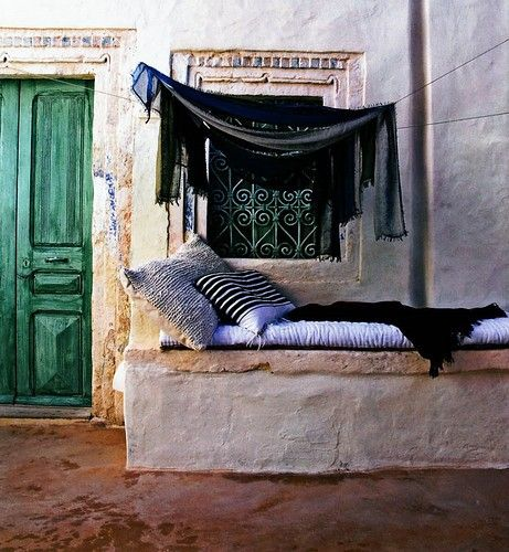 Inspire Bohemia: The streets of Morocco...