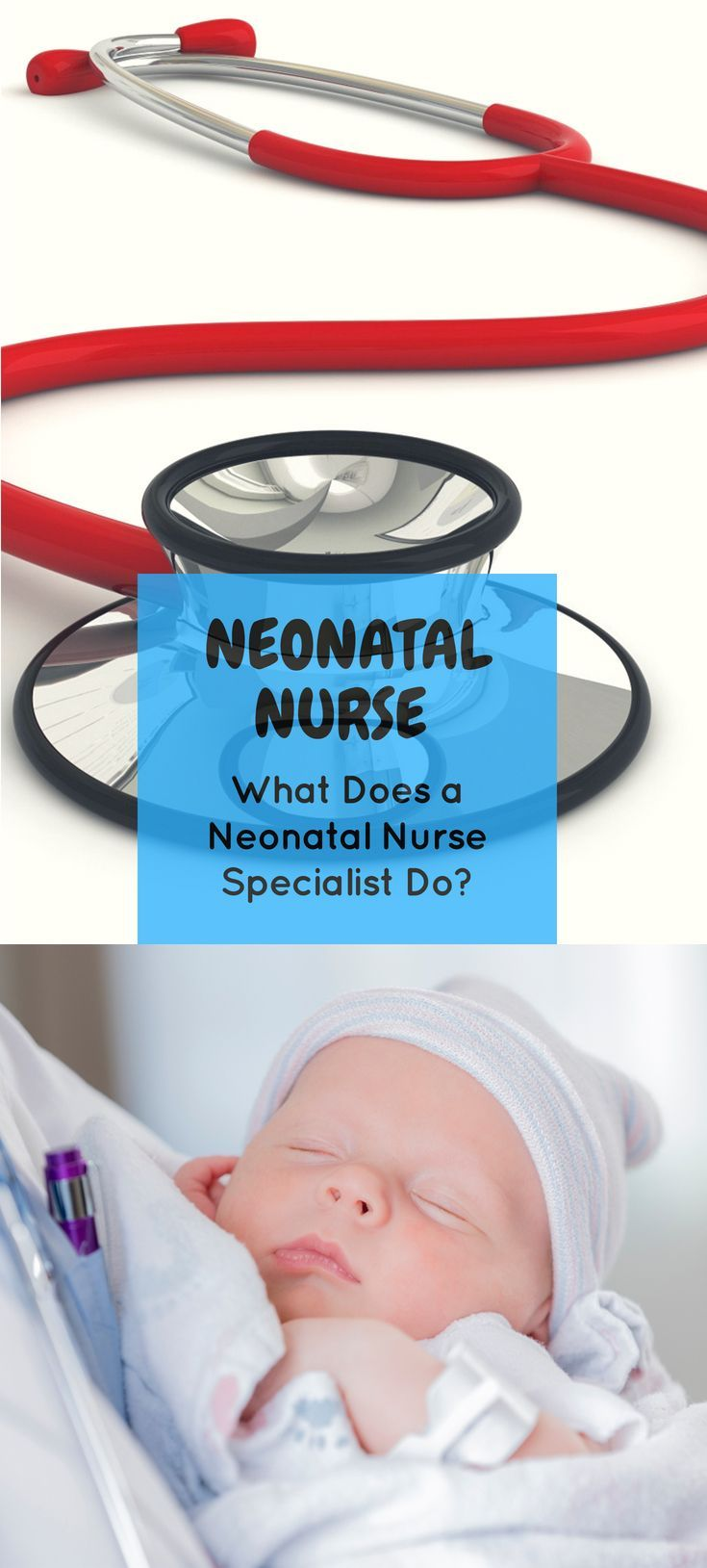 Neonatal nurse practitioner salary job description and