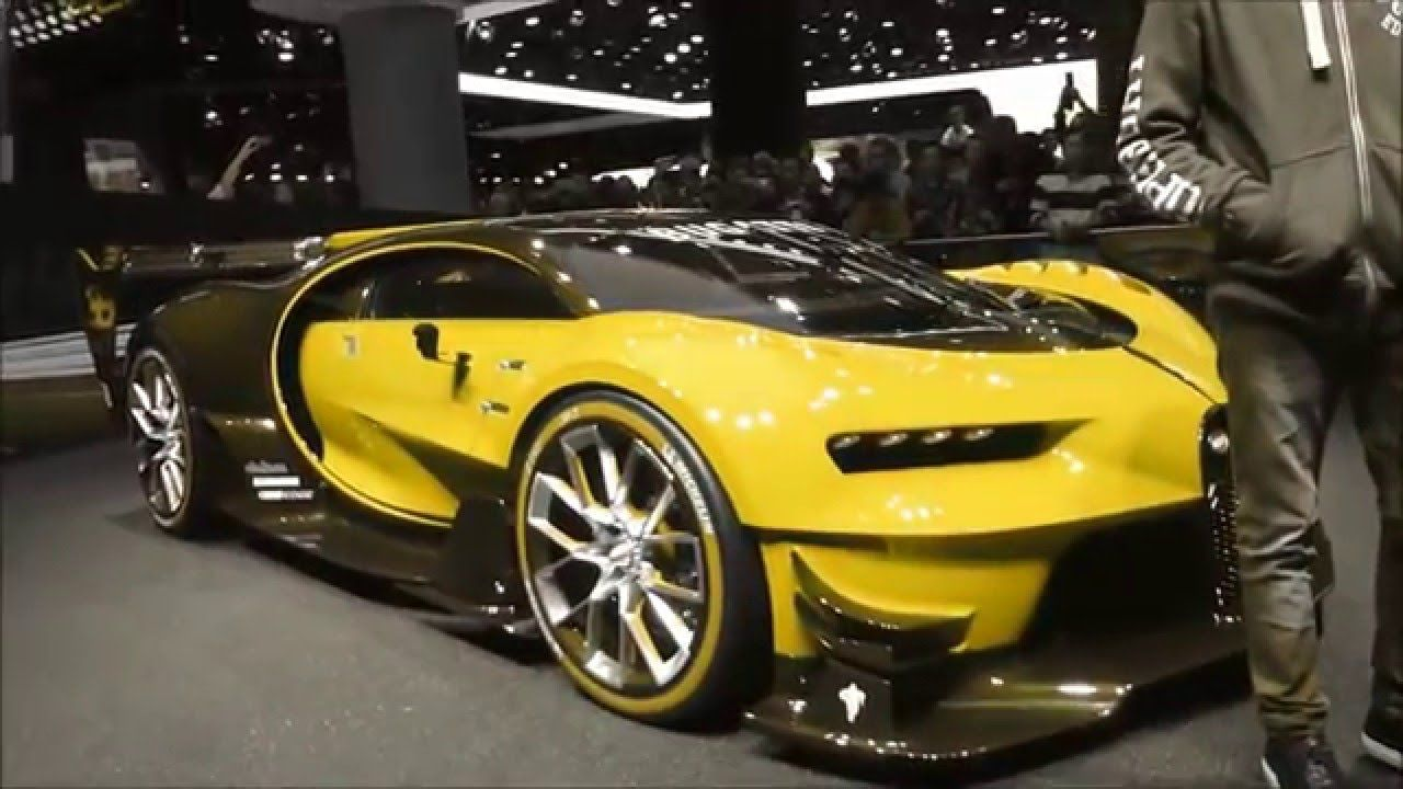 The Secret Truth Of Color Changing Bugatti See Also Playlist Bugatti Bugatti Cars Luxurious Cars