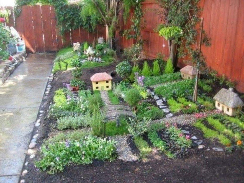 16 low budget diy garden borderline herb garden design on backyard landscaping ideas with minimum budget id=17159