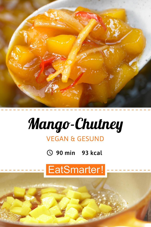 Mango Chutney Rezepte