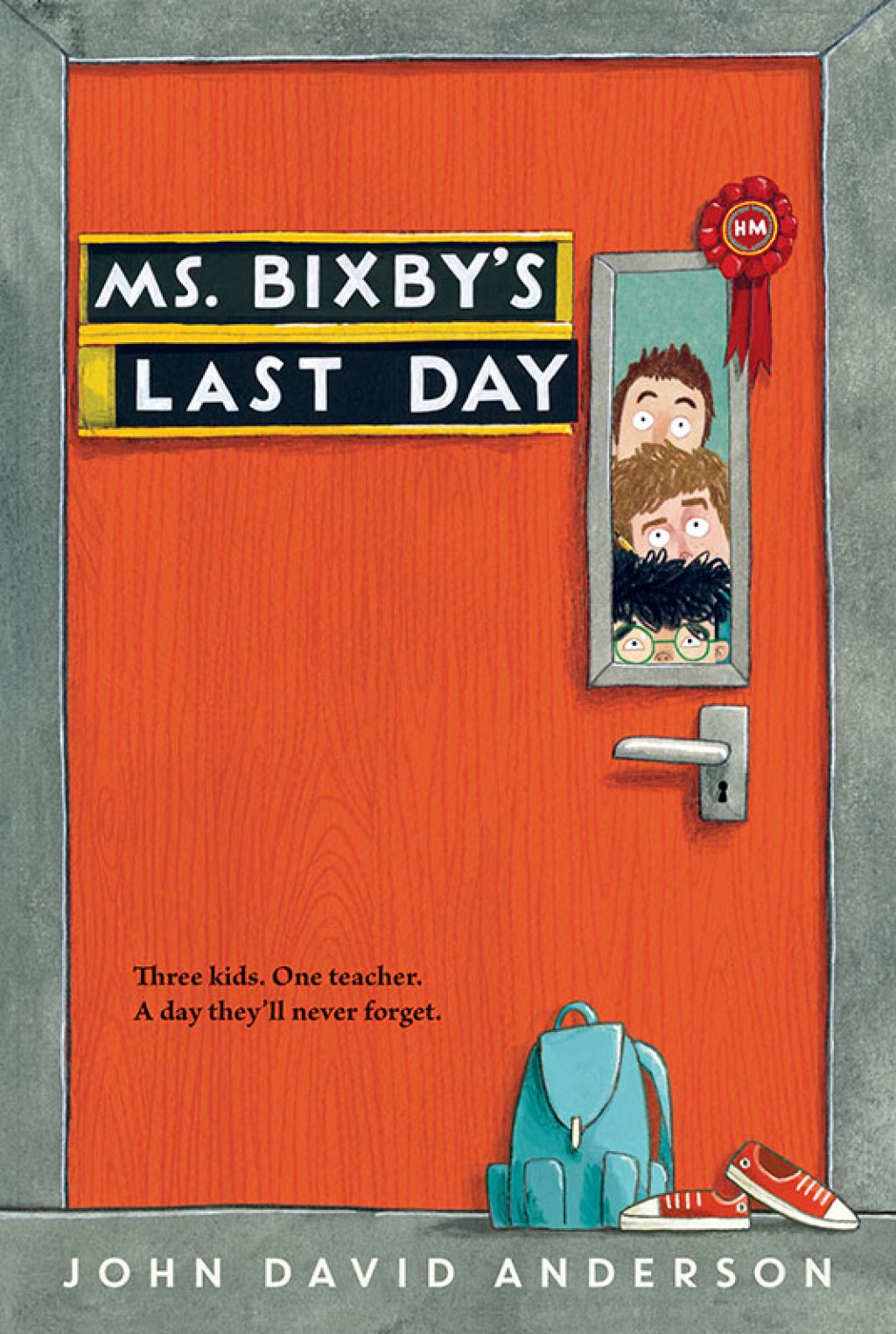 Ms  Bixby's Last Day (eBook) in 2019 | Products | Books