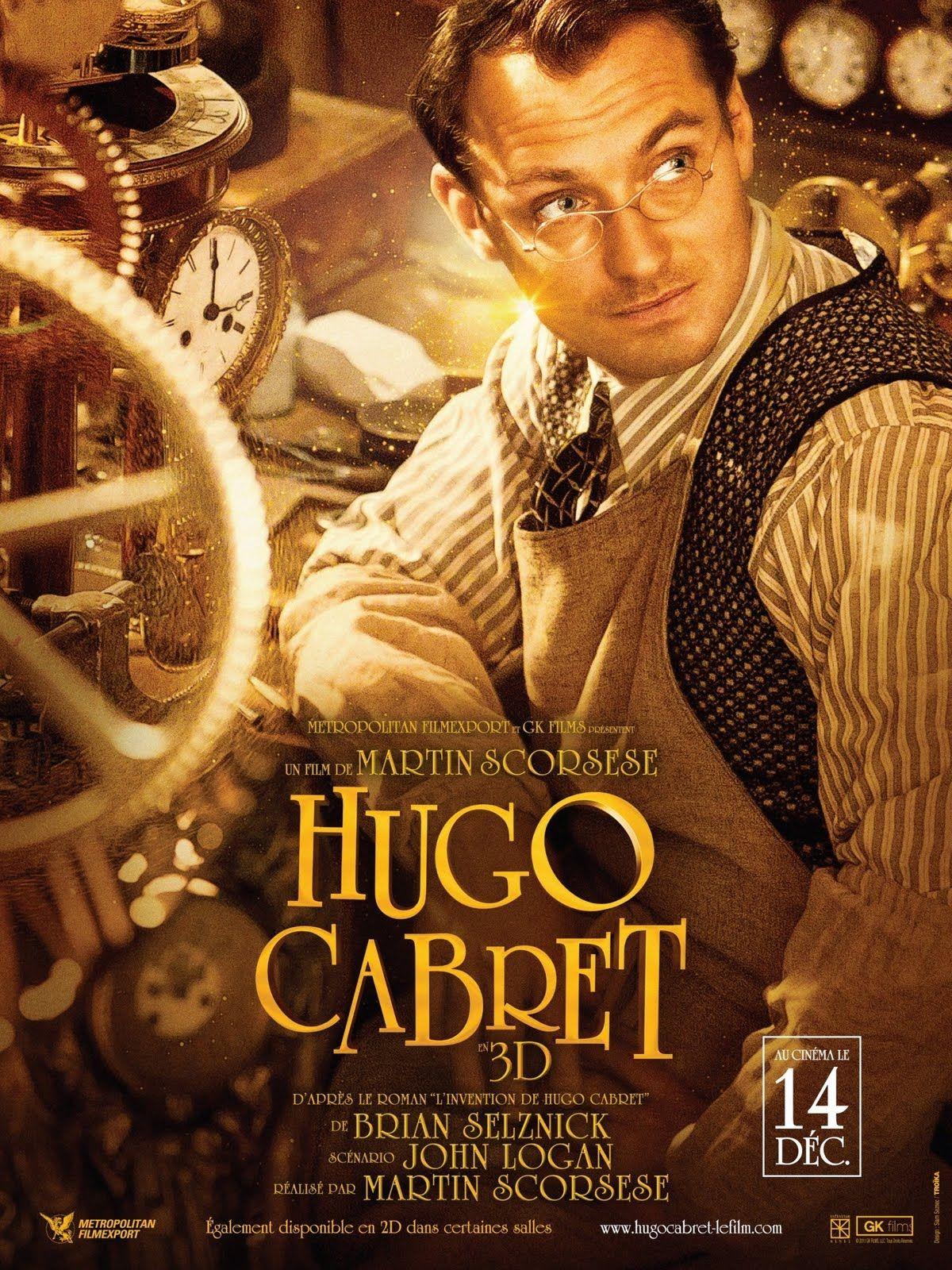 film hugo cabret dvdrip