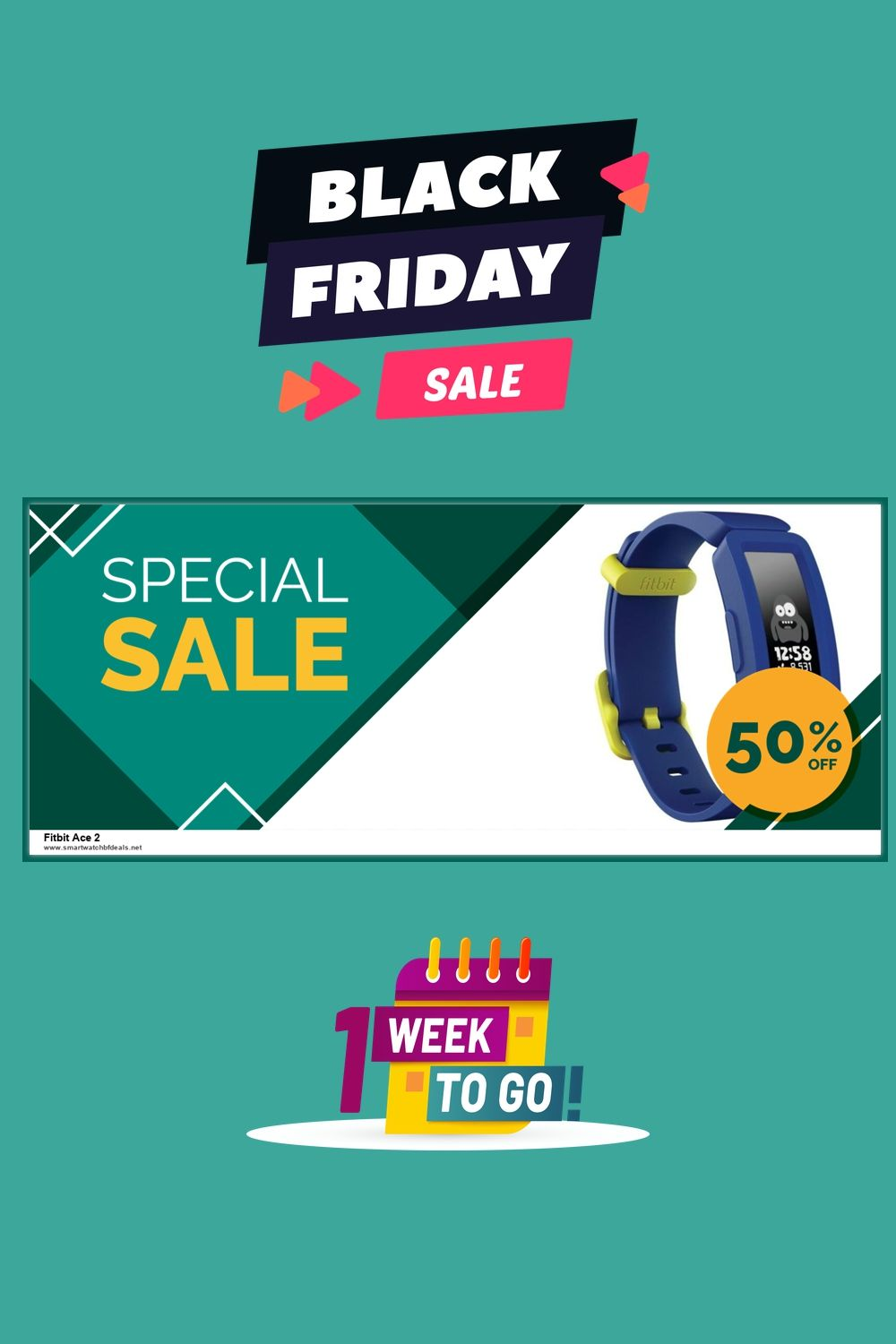 Pin On Smartwatch Black Friday Deals
