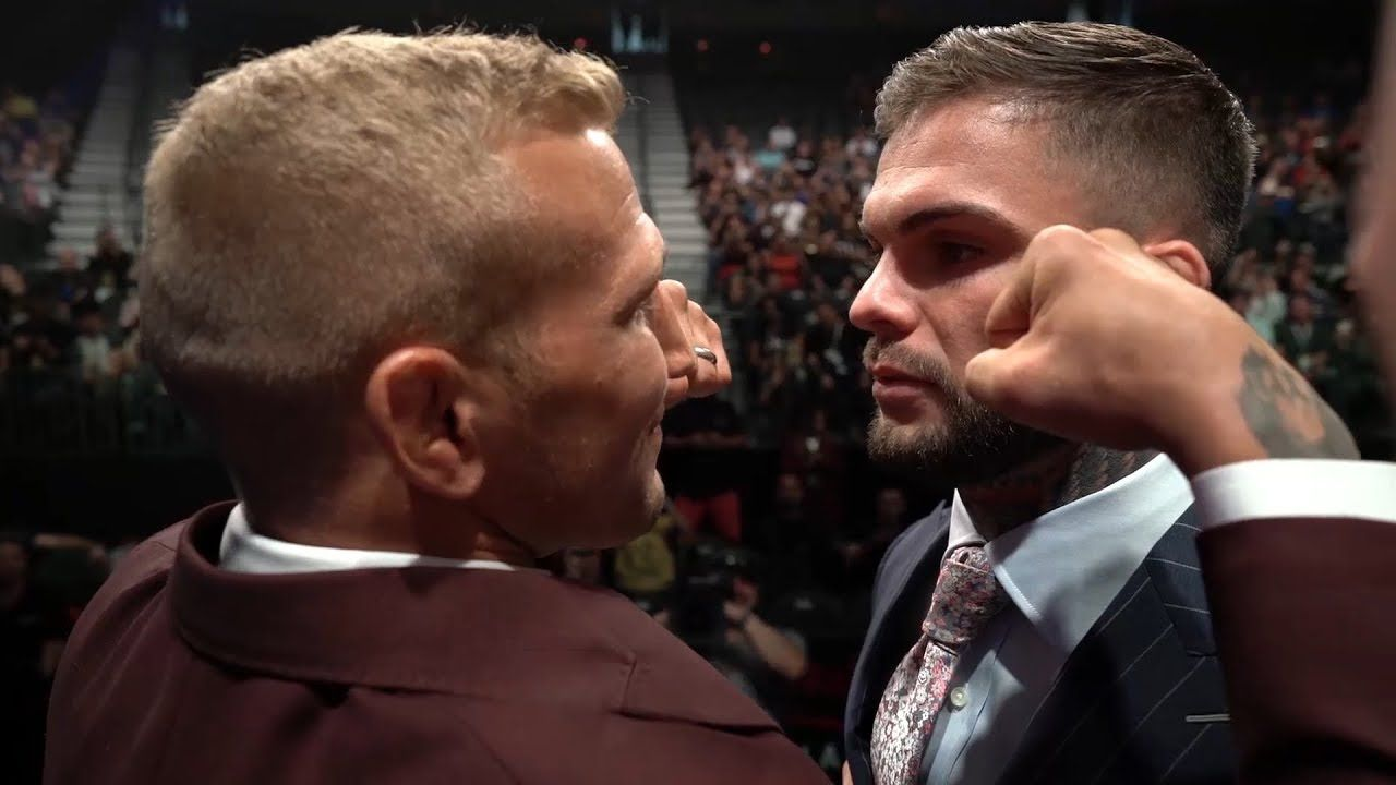 Free watch boxing live online streaming 2018 ufc news