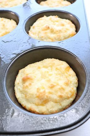 Photo of Best Keto Friendly DROP BISCUITS on the planet!
