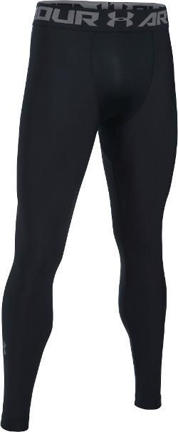 6a078f194c98 Under Armour HeatGear Armour Leggings - Men s