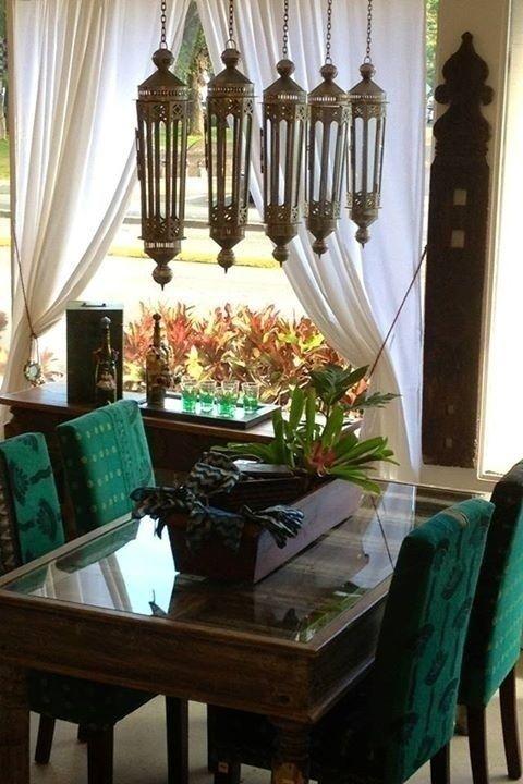 Marrokkanische Ideen Esszimmer Designs #Badezimmer #Büromöbel #Couchtisch  #Deko Ideen #Gartenmöbel #