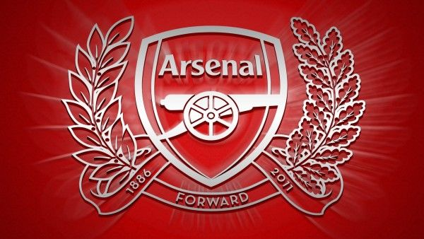 Best Arsenal Logo Wallpaper 1920X1200 400 x 300
