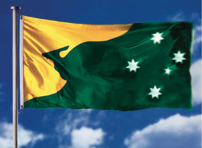 Newaustralianflag Home Australian Flags Flag Australia Flag