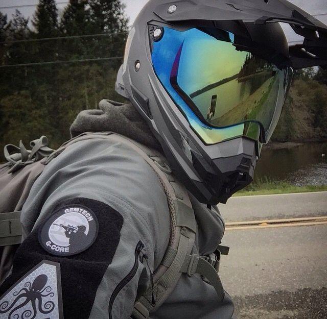c661ba46 AFX FX-41 DS Helmet | Awesome Headgear | Motorcycle helmets ...