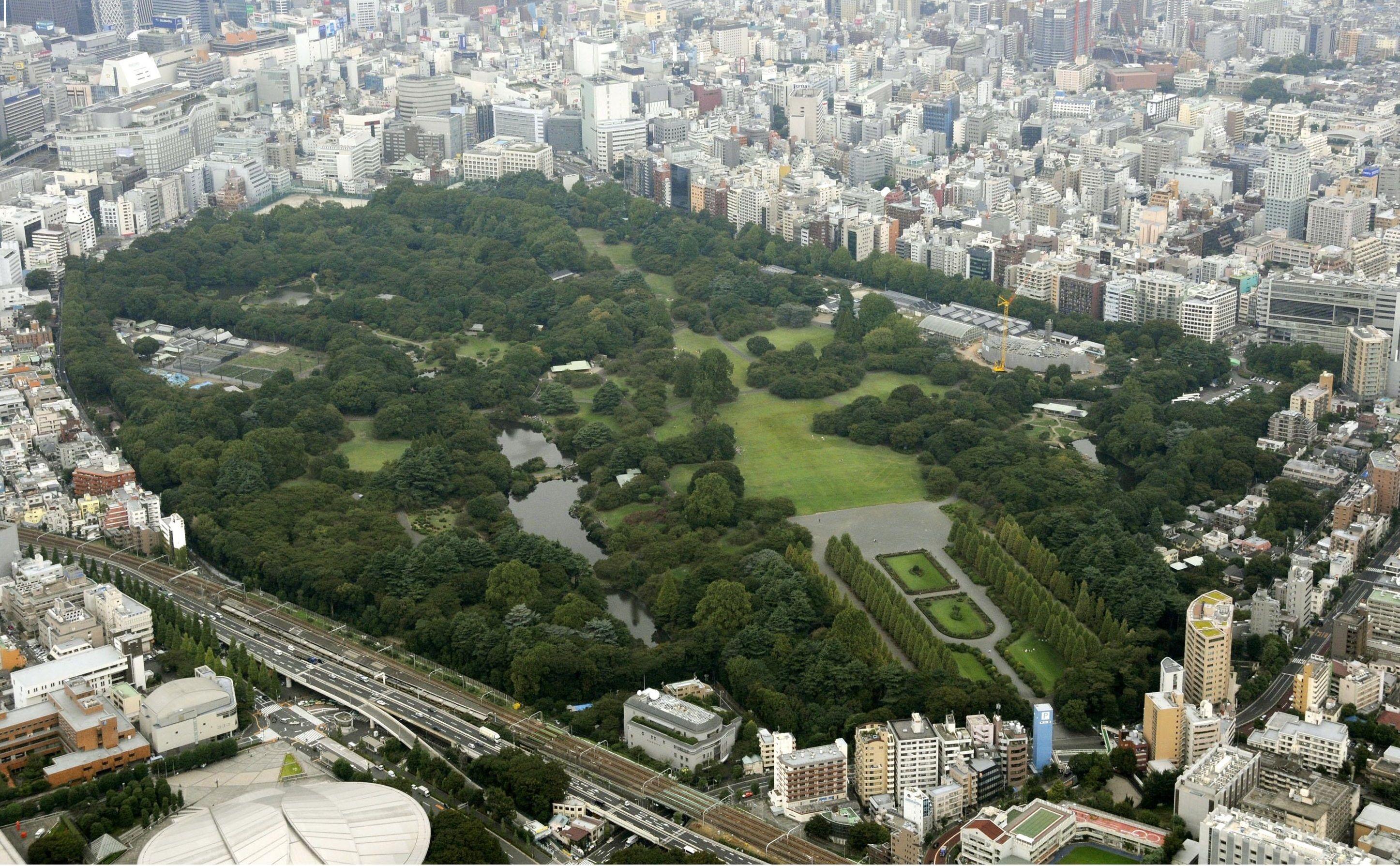 Shinjuku, le centre économique 28b8995b971fe6dcd433efb78ab2764c