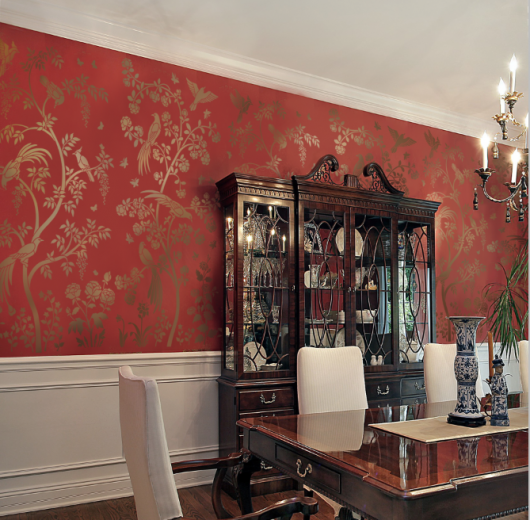Trend Spotting Chinoiserie Home Decor Chinoserie Chic Diy Home