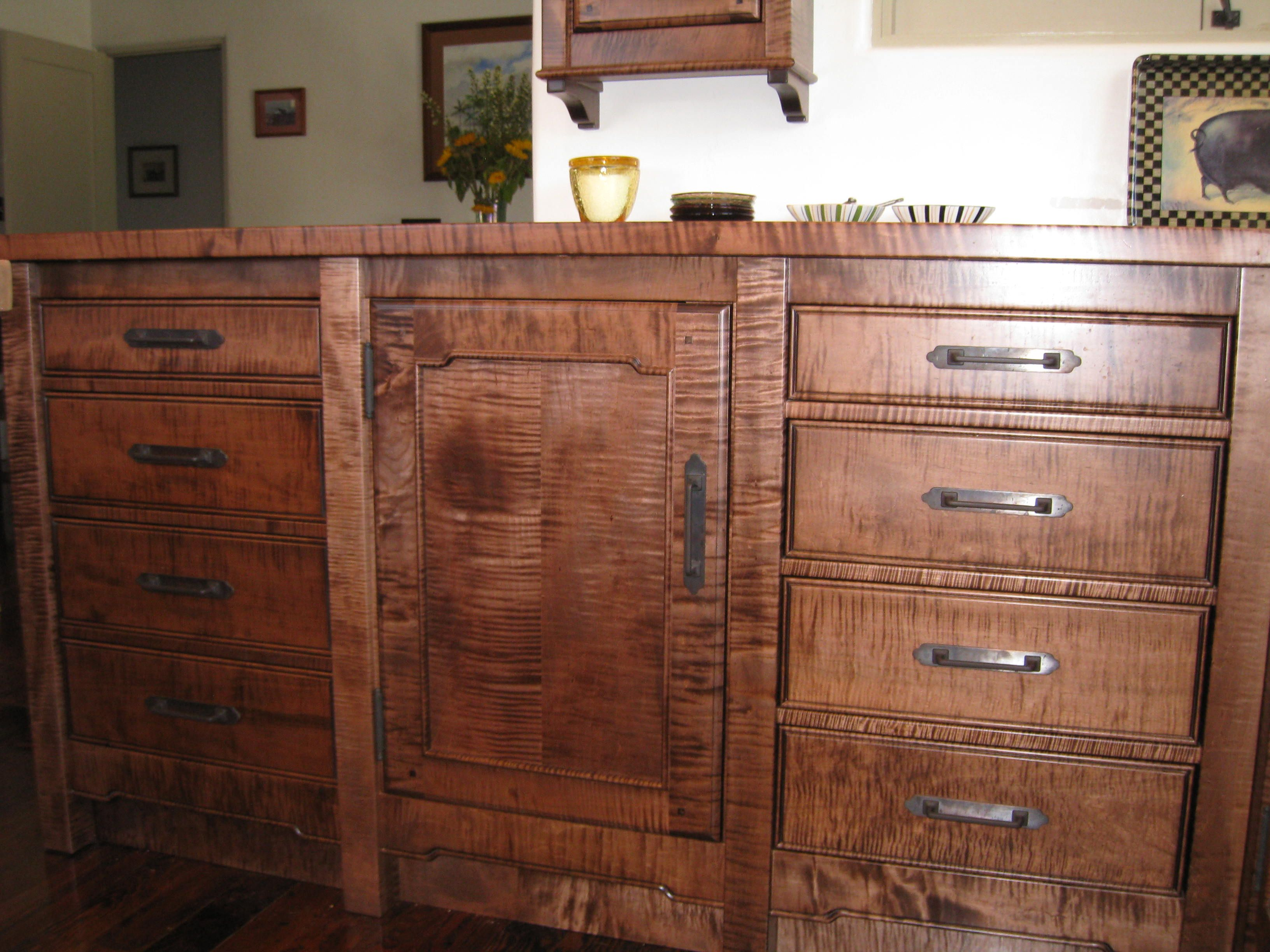 Surprising Close Up Of Cabinetry With Hand Made Copper Backplates For Download Free Architecture Designs Scobabritishbridgeorg