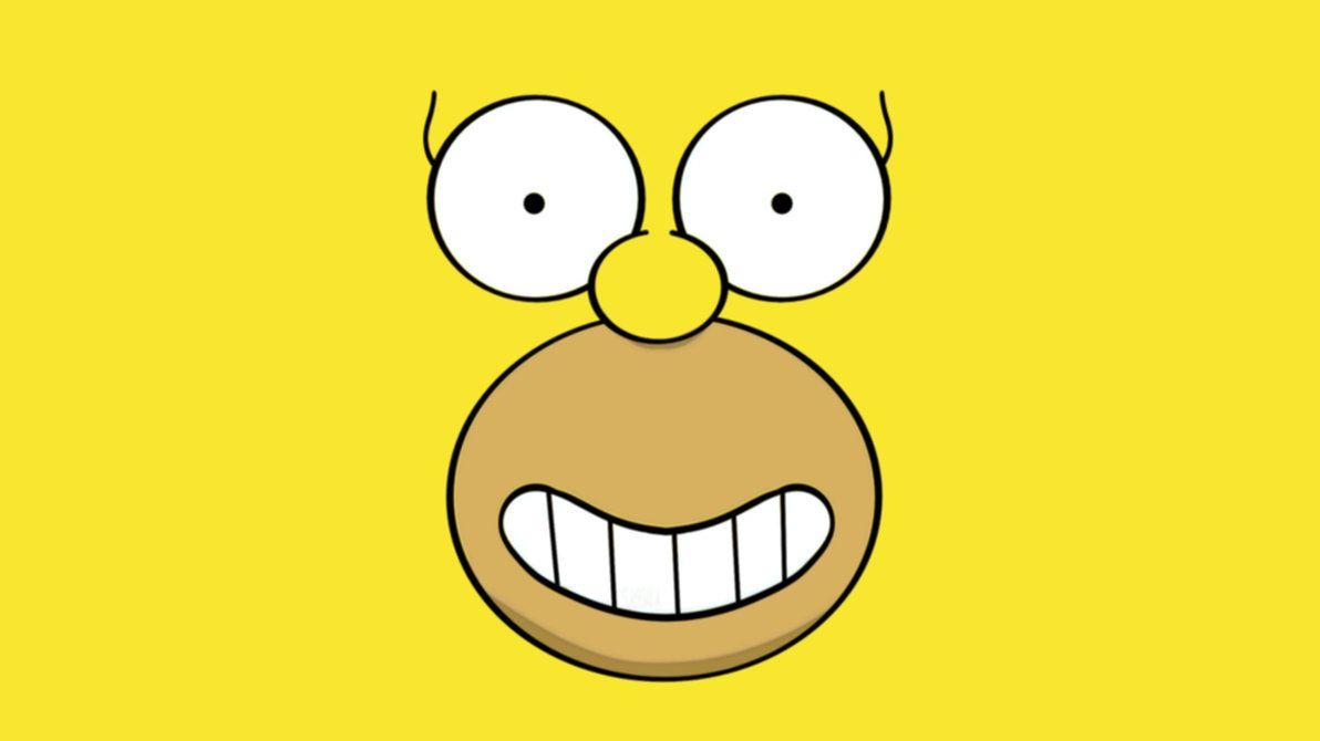 Homer Simpson Hd Wallpaper By Geehan9 On Deviantart Homero Simpson Fondos De Los Simpsons Los Simpson Cumpleanos