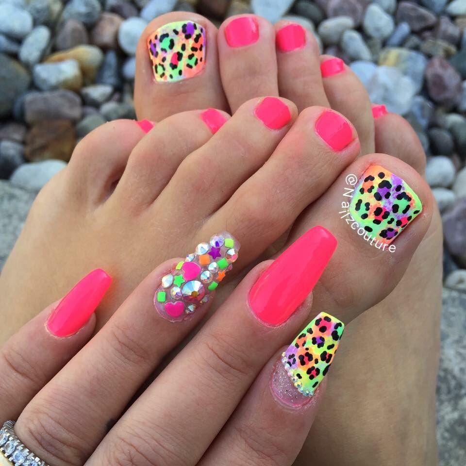 Pinterest: IZ - Beauty Tips and Trick   Diva nails, Pretty