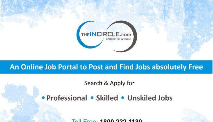 Latest job vacancies  openings across top companies in India