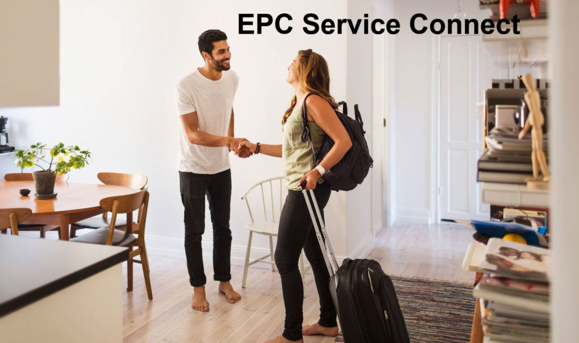 Epc Service Connect Meet And Greet Service Not Only Do We