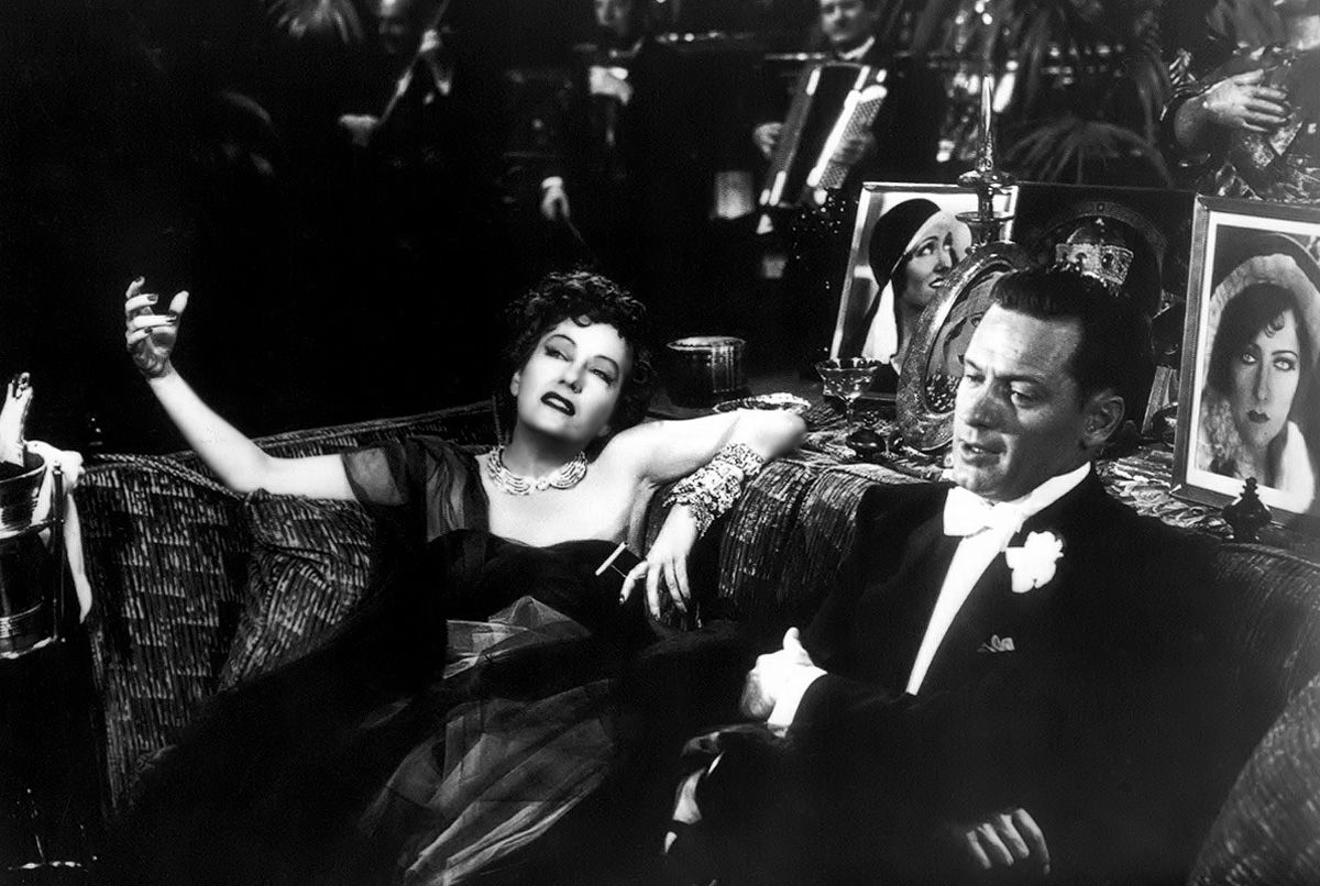 Image result for sunset boulevard