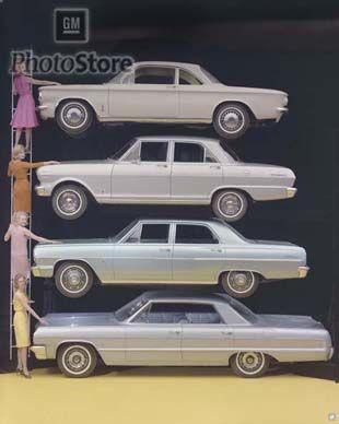 1964 Chevrolet Models Gmphotostore Chevrolet Car Ads 64 Impala