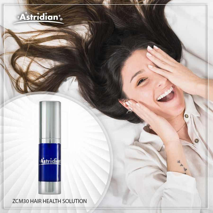 #astridian #hairgrowth #healthyhair #hairloss #astridianhealth #longhair #fullhair #regrowthserum