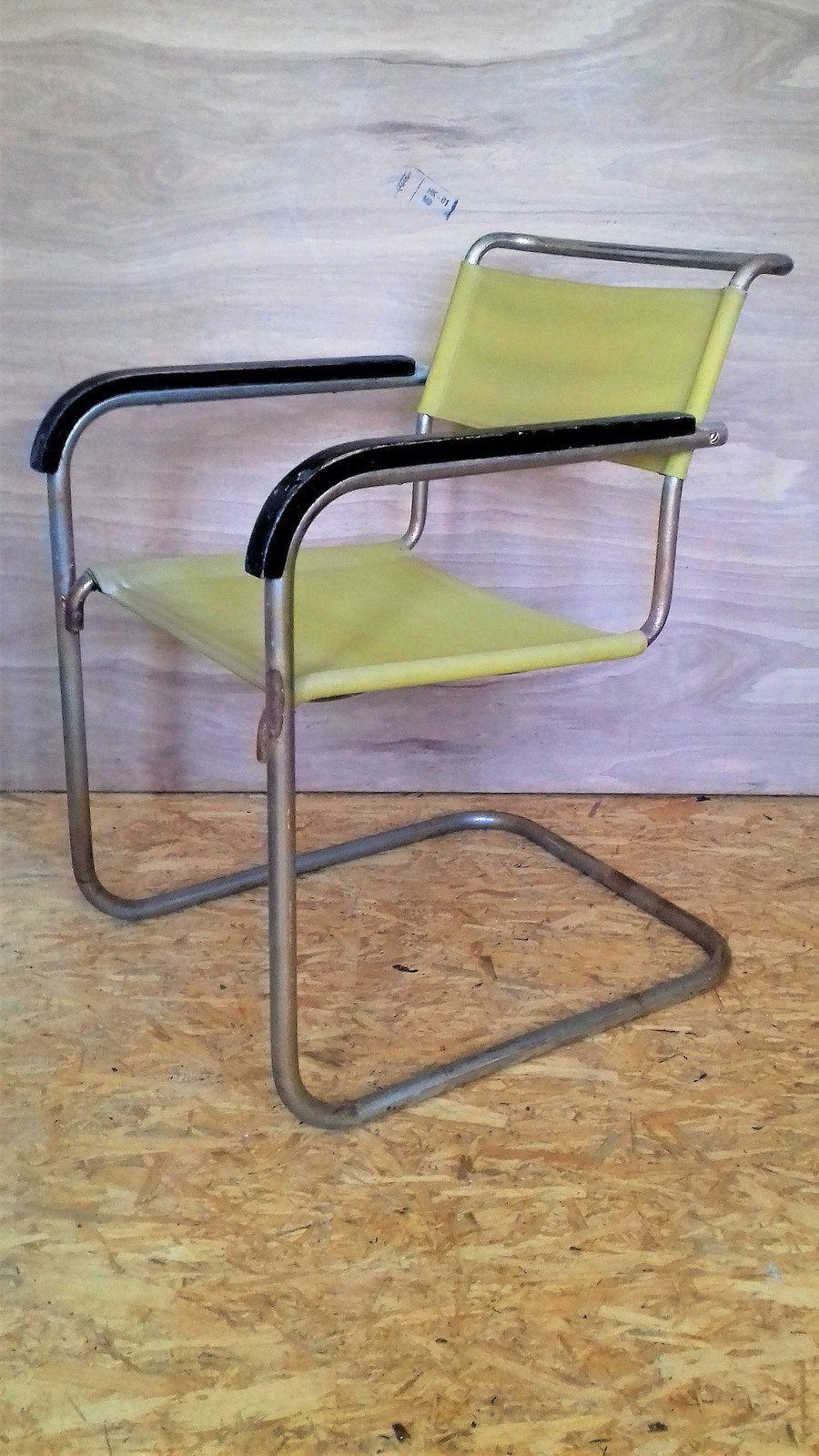 Bauhaus chair breuer - Find This Pin And More On Bauhaus