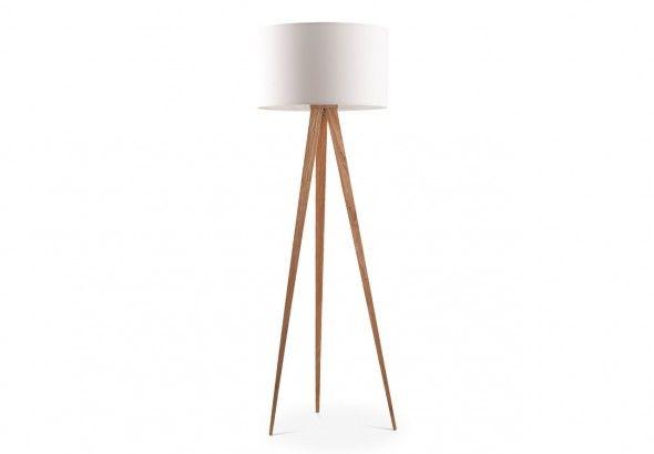 lampen macau tripod stehlampe holz wei avandeo m bel online shop l i g h t i n t e r. Black Bedroom Furniture Sets. Home Design Ideas
