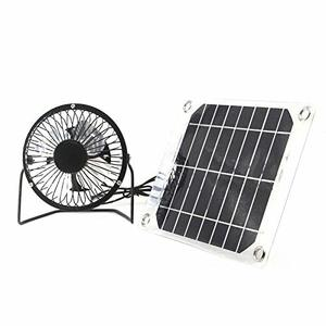 Top 10 Best Solar Powered Fans In 2020 Reviews 5productreviews Solar Powered Fan Solar Solar Fan