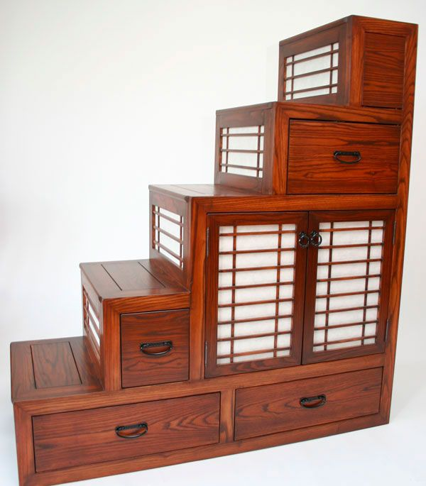 Wooden Tansu Step Chest Plans DIY Blueprints Tansu Step Chest Plans While  The Instructions And Plans Include Shortforms Only For Clarity Project  Plans Step ...
