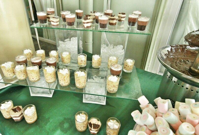 I really love Unichef's mango mambo salad dessert ♡♡♡