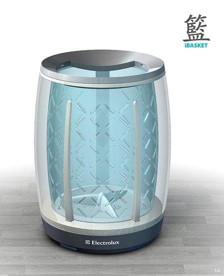 Holistic Clothes Washing Solution Electrolux Washer Washing Machine Electrolux