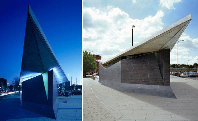 Public toilet architecture google zoeken toilet for Architect zoeken