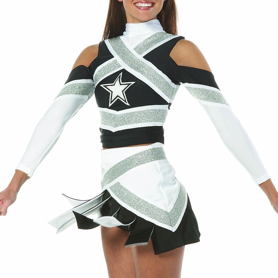 Cute Uniform | Cheerleading = Life! | Pinterest